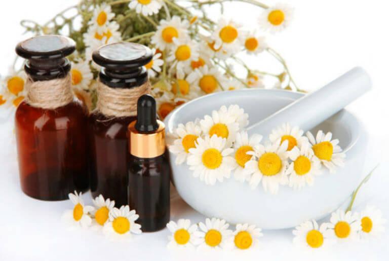 chamomille essential oil