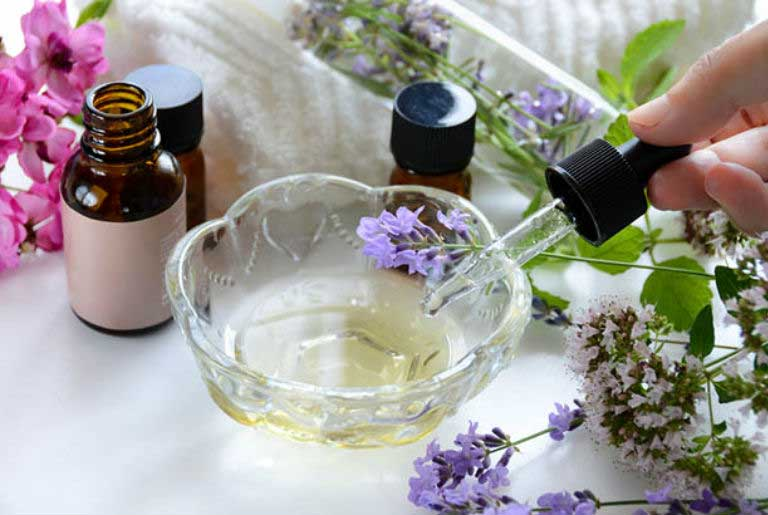 Effective Essential Oils For High Blood Pressure